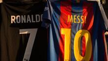 Así quedaron los grupos para la Champions League 2020-21