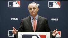 MLB no tiene planes de cancelar o pausar la temporada