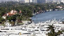 El Miami International Boat Show es un evento más grande que dos Super Bowl, según portavoz