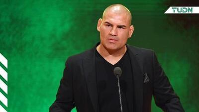 Adiós definitivo: Caín Velásquez confirma su retiro de las MMA