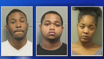 Arrestan a cuatro personas que serían responsables de golpear a un hombre por su raza blanca y porque le habría dado su voto a Trump