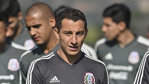 En selección mexicana hay futuro por talento de jóvenes a quienes busca guiar Andrés Guardado