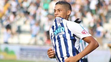 La joya y figura del Alianza Lima de Perú estaría en la mira de New York City FC