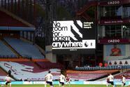Manchester City se lleva la victoria sobre Aston Villa 2-1, durante la fecha 32 en la Premier League. Ambas escuadras se quedaron con 10 jugadores ya para la segunda mitad del encuentro. Las anotaciones para los Cityzens corrieron a cargo de Phil Foden y Rodrigo Hernández, mientras que para los Villagers fue John McGinn, quien lo hizo justo al inicio del partido.
