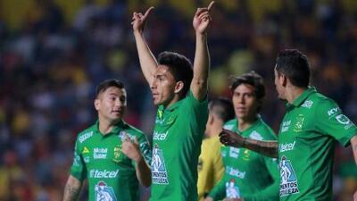 ¡Histórico! León empata marca de victorias en la era profesional del fútbol mexicano
