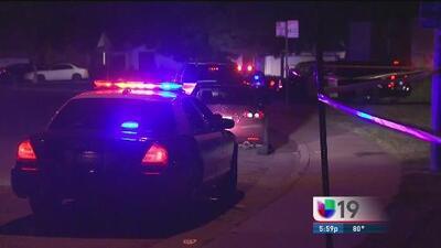 Policía fuera de turno mato a un hombre en Modesto