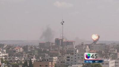 ¿Continuará la guerra entre Hamas e Israel?