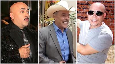Don Pedro Rivera logra que Lupillo y su hermano Gustavo hagan las paces y canten sobre un mismo escenario