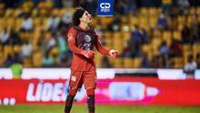 """Ochoa sobre triunfo ante Tigres: """"Merecíamos los 3 puntos"""""""