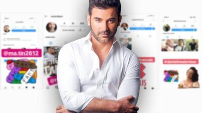 Mauricio Mejía advierte que en Europa están extorsionando a mujeres con sus fotos, haciéndose pasar por él