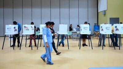 Los hispanos son la fuerza electoral que puede marcar la diferencia en 2020