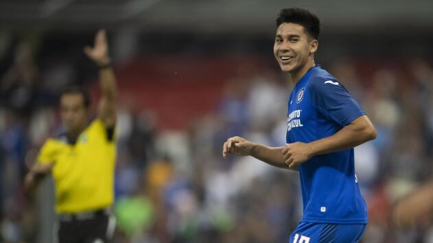 Boca Juniors pretende a 'Pol' Fernández