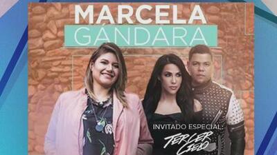 "Marcela Gándara llega a Puerto Rico con su tour ""Cerca estás"""