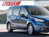 Transit Connect Wagon 2019, lo más cercano a una minivan Ford
