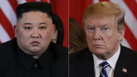Corea del Norte contradice las razones de Trump sobre la abrupta terminación de la Cumbre en Hanoi