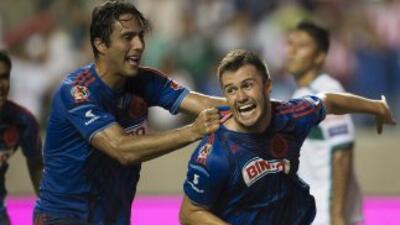 Chivas vence a Zacatepec en la Copa MX