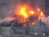 Se incendia refinería de Philadelphia Energy Solutions