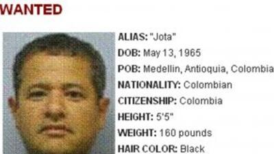 Cae en Venezuela Jorge Cifuentes Villa, importante narco colombiano