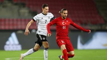 Rusia vs Turquía en vivo | horario, cuándo y cómo ver la UEFA Nations League