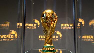 Ciudades piden a China que sea candidato a acoger un Mundial
