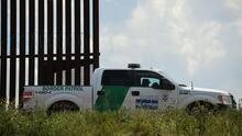 Muere un inmigrante hondureño tras ser atropellado por la Patrulla Fronteriza en Texas