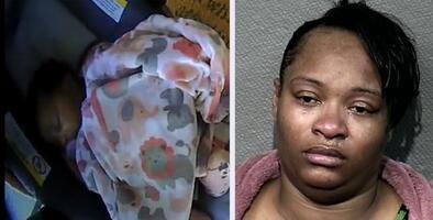 Emiten Alerta Amber por una bebé de 3 meses de Houston