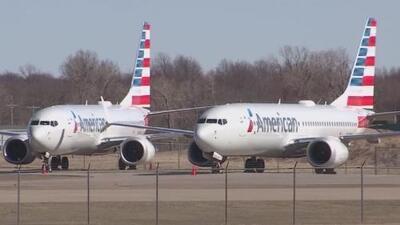Pasajero de American Airlines sufre un fulminante paro cardiaco mientras viajaba de Dallas a Londres