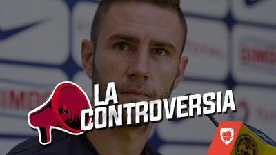 La Controversia: Una vez más, #TodoEsCulpaDeLayún