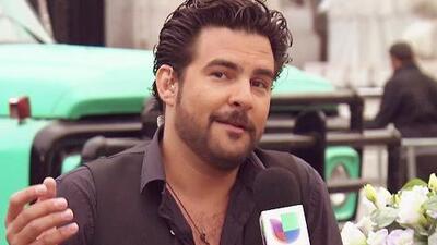 Juan Gabriel fue muy importante en la vida de Gerardo Bazúa y Paulina Rubio