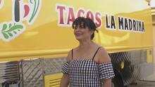 'Tacos La Madrina', el reflejo del trabajo incansable de una inmigrante en Los Ángeles
