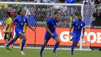 Jamaica pasa como líder y Curazao clasifica por primera vez a Cuartos de Final de Copa Oro