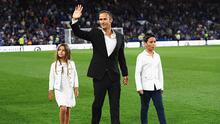 Ricardo Carvalho es la nueva adquisición del fútbol chino