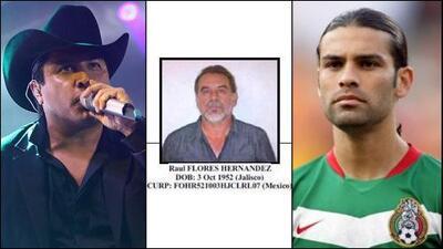Abogado de 'El Chapo' sale en defensa de Rafa Márquez y Julión Álvarez