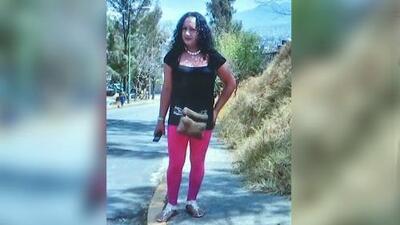 Mujer transgénero llegó a EEUU huyendo de la violencia en El Salvador, fue deportada y ahora la hallaron muerta