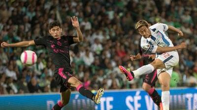 Cómo ver Pachuca vs. Santos Laguna en vivo, por la Liga MX