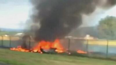 Una avioneta con 11 pasajeros cayó en picada en Hawaii; no hubo supervivientes