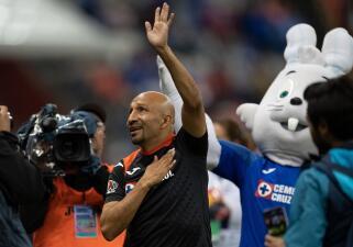 Después de 'Conejo', ¿quiénes son los 10 más veteranos de Liga MX?