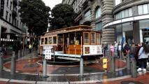 Un icono de San Francisco: los históricos tranvías alistan su regreso para el otoño
