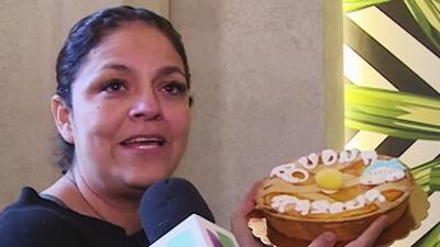 Averiguamos cómo celebran algunos latinos la Semana Santa en Roma y el Vaticano