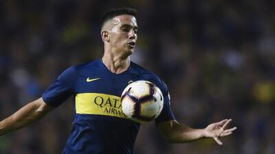 """Menotti: """"Me encanta como juega Marcone, parece el Busquets argentino"""""""