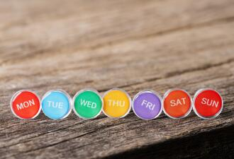 ¿Qué día de la semana te conviene más para hacer un ritual?