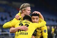 Dortmund vs Sevilla en vivo: hora, cuándo y cómo ver los octavos de la UEFA Champions League