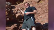 Identifican a hombre que murió al caer de 40 pies en Papago Park