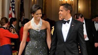 Descubre cómo Michelle Obama se ha convirtió en icono de moda durante estos ocho años