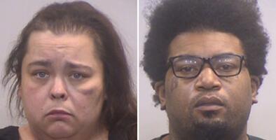 La policía de Irving arresta a pareja involucrada en un caso mortal de presunto abuso infantil
