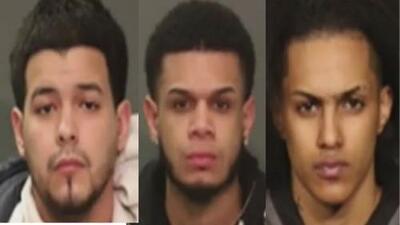 """Arrestan a cabecilla de 'Los Trinitarios', la banda que mató a machetazos a un joven dominicano """"por error"""""""