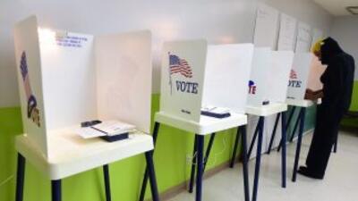 """Republicanos esperan que estas elecciones sean """"una gran noche"""" para ellos"""