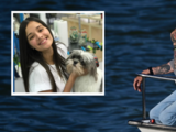 """""""En algún momento lloraré"""": lo que dijo el papá de Keishla Rodríguez a una semana de su muerte"""