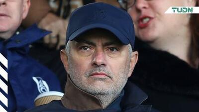 Mourinho, en la órbita del Dortmund
