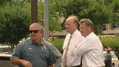 Presunto atacante en tiroteo de Maryland había demandado al periódico por difamación